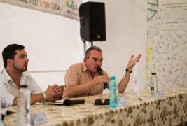 Európai helyzetjelentés a SICFeszten - Adrian Dascal fotói