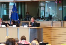 Un nou sistem de arbitraj investițional în TTIP, dar și în acordurile intra-UE