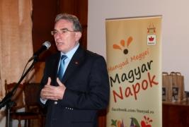 Ünnepelt a Hunyad megyei magyarság
