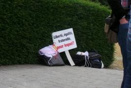 Winkler susține acțiunile transportatorilor rutieri est-europeni împotriva discriminãrii pe piața unicã