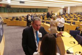 Regulamentul european pentru mineralele din zonele de conflict, un instrument important în  abordarea globalã a migrației